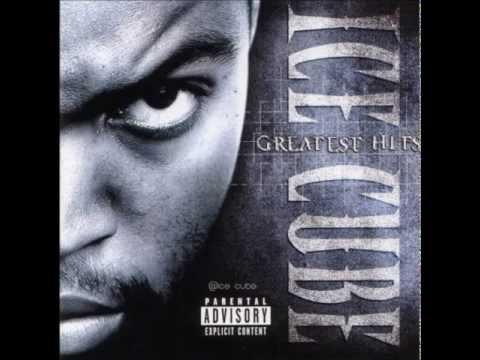 Ice Cube - Pushin