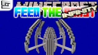 Minecraft FTB Infinity - ANOTHER GATEWAY?! ( Hermitcraft Feed The Beast E18 )