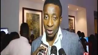 Ghana Football Awards- AM Sports on JoyNews (22-7-19)