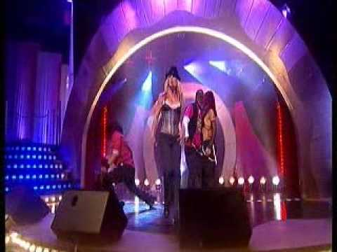 Me Against The Music (Graham Norton)