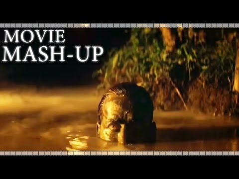 Apocalypto / Apocalypse Now - Trailer Mash-Up Re-Cut