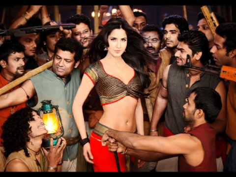 Chikni Chameli - Agneepath Full Song By Ajay - Atul video