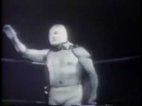 National Geographic Lucha Libre (Pt. 1/2)