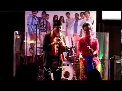 Pagiso - Lagu Betawi Rohani Karya Junaedi Salat video