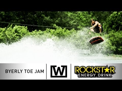 The Wakeskate Tour - Episode 1...