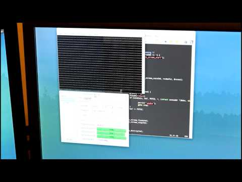 Raspberry Pi MPEG2 Hardware Decode with HDHomeRun