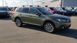 2019 Subaru Outback Tulsa, Broken Arrow, Owasso, Bixby, Green Country, OK S90399