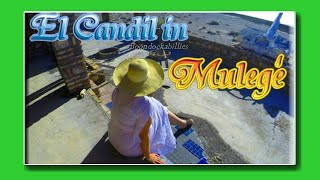 El Candil in Baja Sur Mexico 2017! RV Boondocking Baja Mexico, You Won
