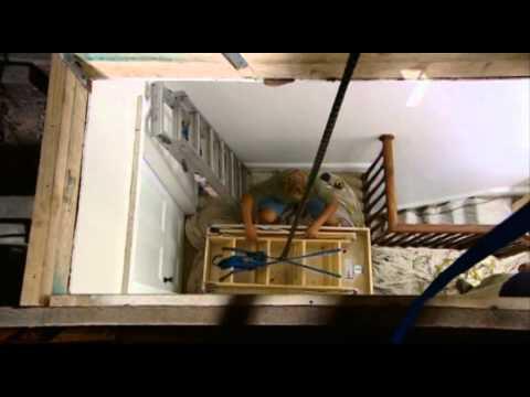 Better Homes Amp Gardens Attic Storage Youtube