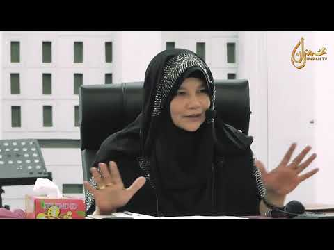 The Significance of Ratib Al-Haddad & Ratib Al-Attas In Our Daily Lives