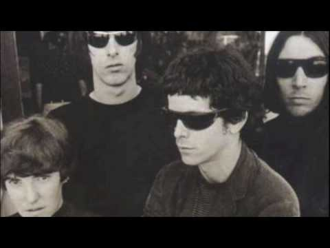 Velvet Underground - What Goes On