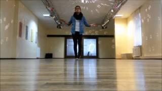 Freestyle by Sinika Oswald