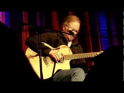 Leo Kottke - Ojo @ SPACE 12/09/2011 (HD)