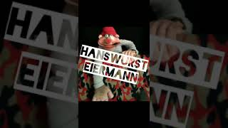 Hanswurst Eiermann