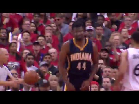 Top 10 NBA Plays: May 1st