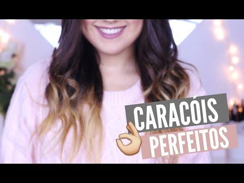 Caracóis Perfeitos Em 5 Minutos ❤️ So Curls Rowenta