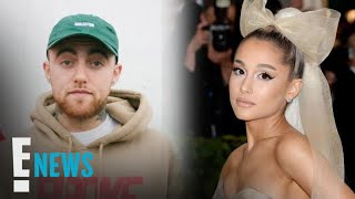 Ariana Grande Mourns Mac Miller's Death With Touching Photo | E! News