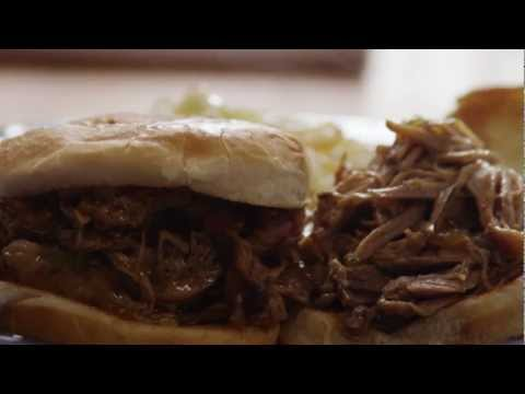 How to Make Texas Slow Cooker Pulled Pork