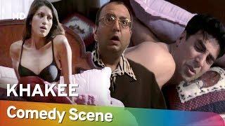 Khakee - Akshay Kumar - Hit Comedy Scene - अक्षय कुमार की हिट्स कॉमेडी - Shemaroo Bollywood Comedy