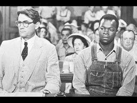 Famous Speeches: To Kill a Mockingbird