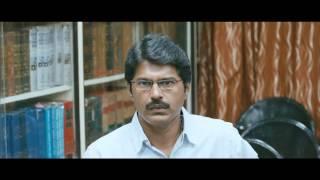 Nimirndhu Nil - Nimirndhu Nil | Tamil Movie | Scenes | Clips | Comedy | Songs | Sarathkumar arrests JayamRavi