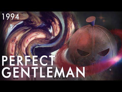 Helloween - Perfect Gentleman