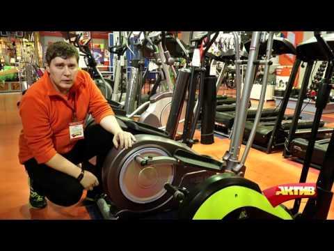 Как подобрать эллиптический тренажер