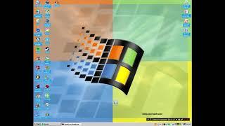 The Last Hurrah For Windows NT 6 (XP)