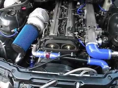 Bmw E46 Turbo Kit Bmw E46 330ci Turbo 2jz First