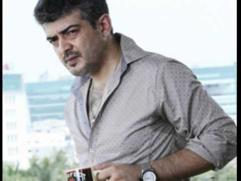How Ajith Landed In' 'Mankatha'...