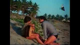 Jose Alonso en Playa prohibida