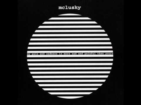 Mclusky - Flysmoke