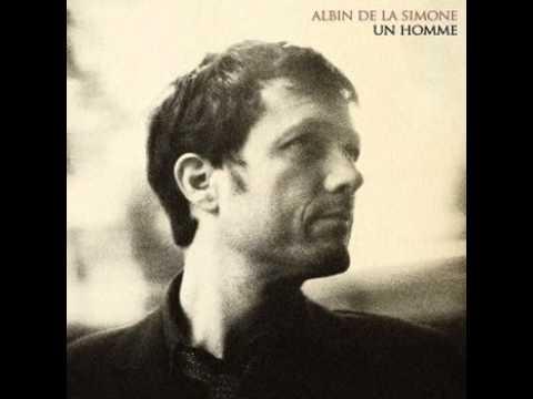 Albin De La Simone - Tu Vas Rire