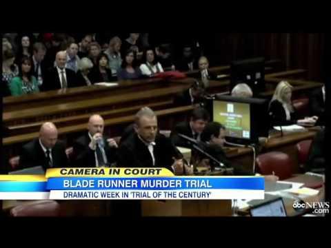 Oscar Pistorius Trial Reveals Reckless Gunplay, Police Confrontation