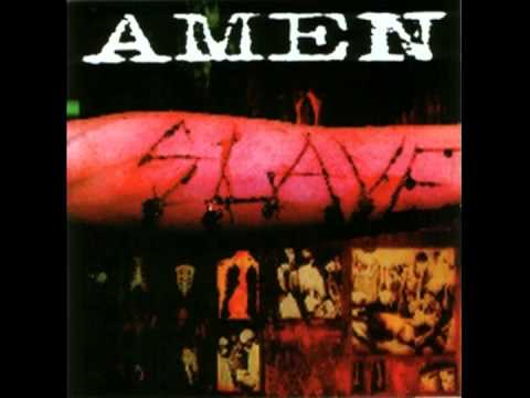 Amen - Safety In Suicide