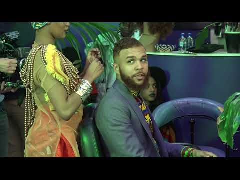 BTS Major Lazer & Maphorisa - Particular Music Video