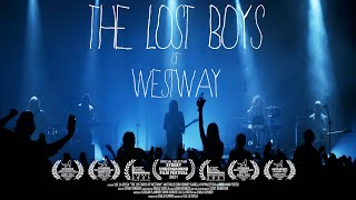 The Lost Boys of Westway 2020  A Sticky Fingers Short Documentary