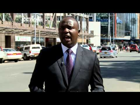 Zimbabwe Steps Up Indigenization video