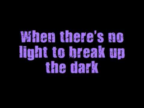 When I Look At You - Miley Cyrus (lyrics)