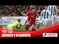 Aberdeen Kilmarnock goals and highlights
