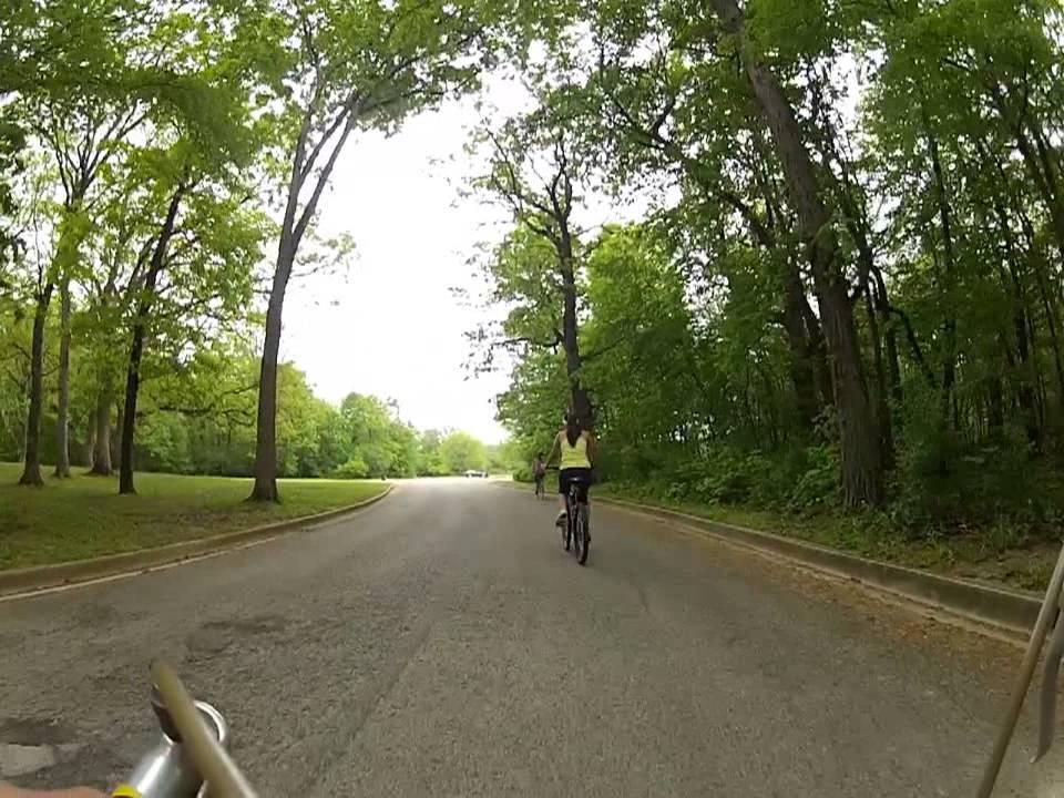 Bikes Elk Grove Il Woods Trail Elk Grove IL