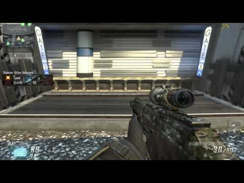 LOUDHOUSE - Call of Duty: Black Ops II Review (HD)