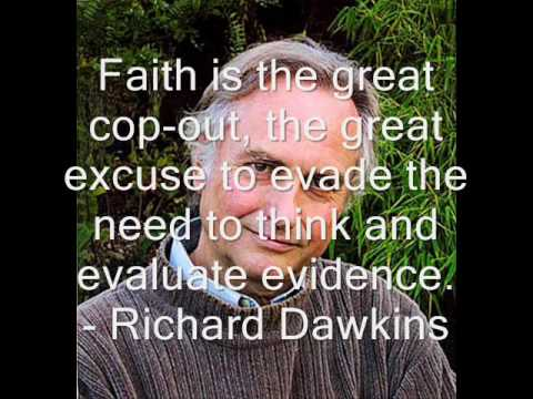 Great Atheist Quotes Video