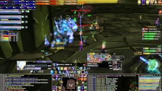 World of Warcraft - Nihilum vs. Illidan World First Kill