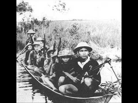 Knutna Nävar - Balladen om Ho Chi Minh