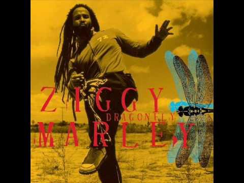 Ziggy Marley - Shalom Salaam