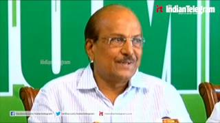 Kunhalikutty reaction on SC rejects VS plea in ice cream parlor case
