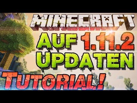 ⇪ Auf Minecraft 1.8.1 UPDATEN ⇪ Neuen Minecraft Launcher downloaden | German Deutsch | Download