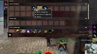 Guild Wars 2 - Whats inside the daily chest quest rewards?