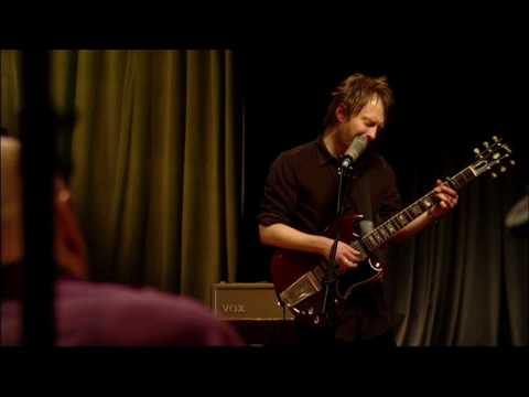 [DVD] Radiohead - From The Basement 2008 [Full Show]